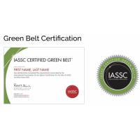 CSSGB - LEAN SIX SIGMA GREEN BELT ONLINE SELF PACED - 12 Months E-Learning Access [IASSC Exam OPTIONAL]