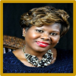 Crystal Y.Davis, Founder of The Lean Coach, Inc.