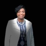 Tamieka Edwards, MBA